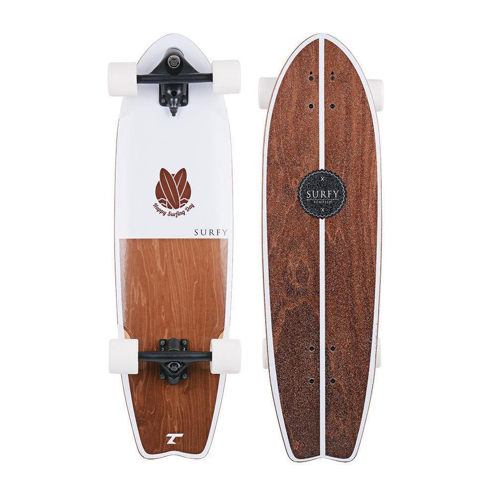 Лонгборд Tempish Surfy II