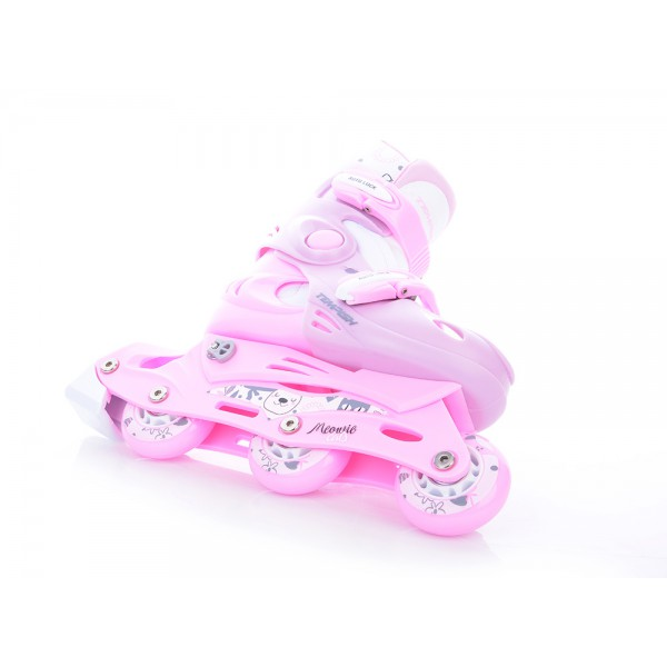 Комплект Tempish Kitty Baby Skate (2020)