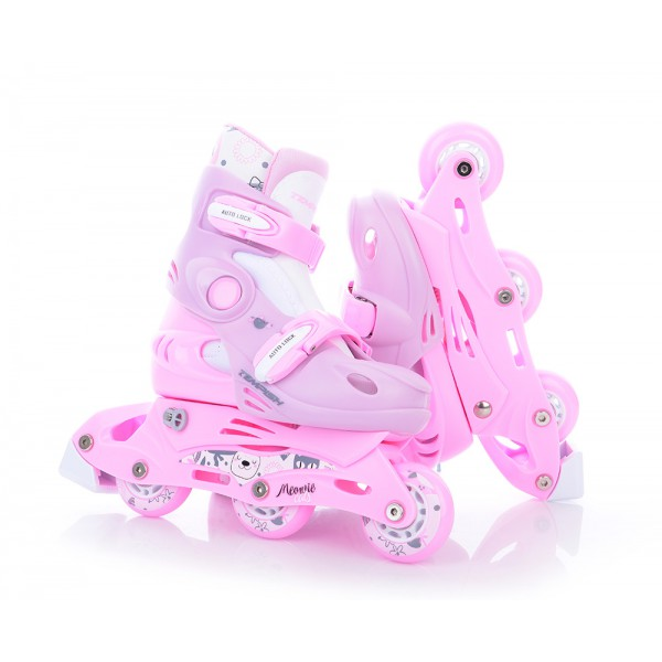 Комплект Tempish Kitty Baby Skate