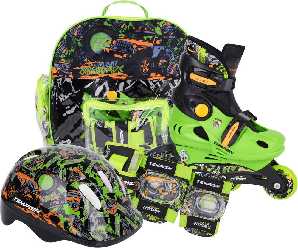 Комплект Tempish Racer Baby Skate (2020)