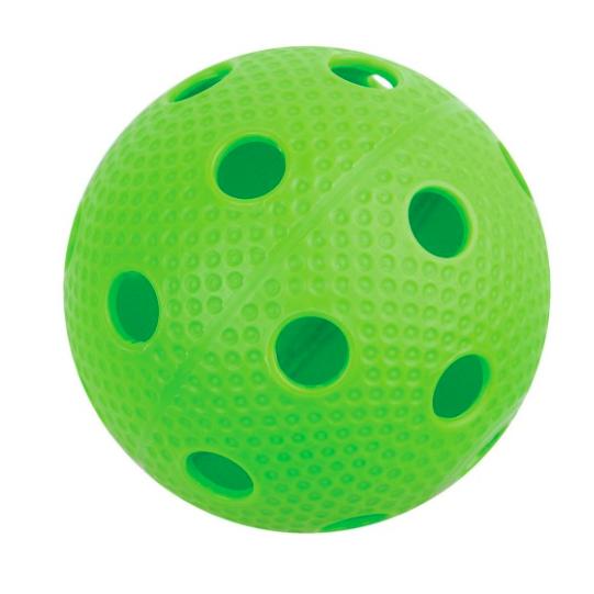 """Мяч для флорбола Tempish """"TRIX"""" белый"""