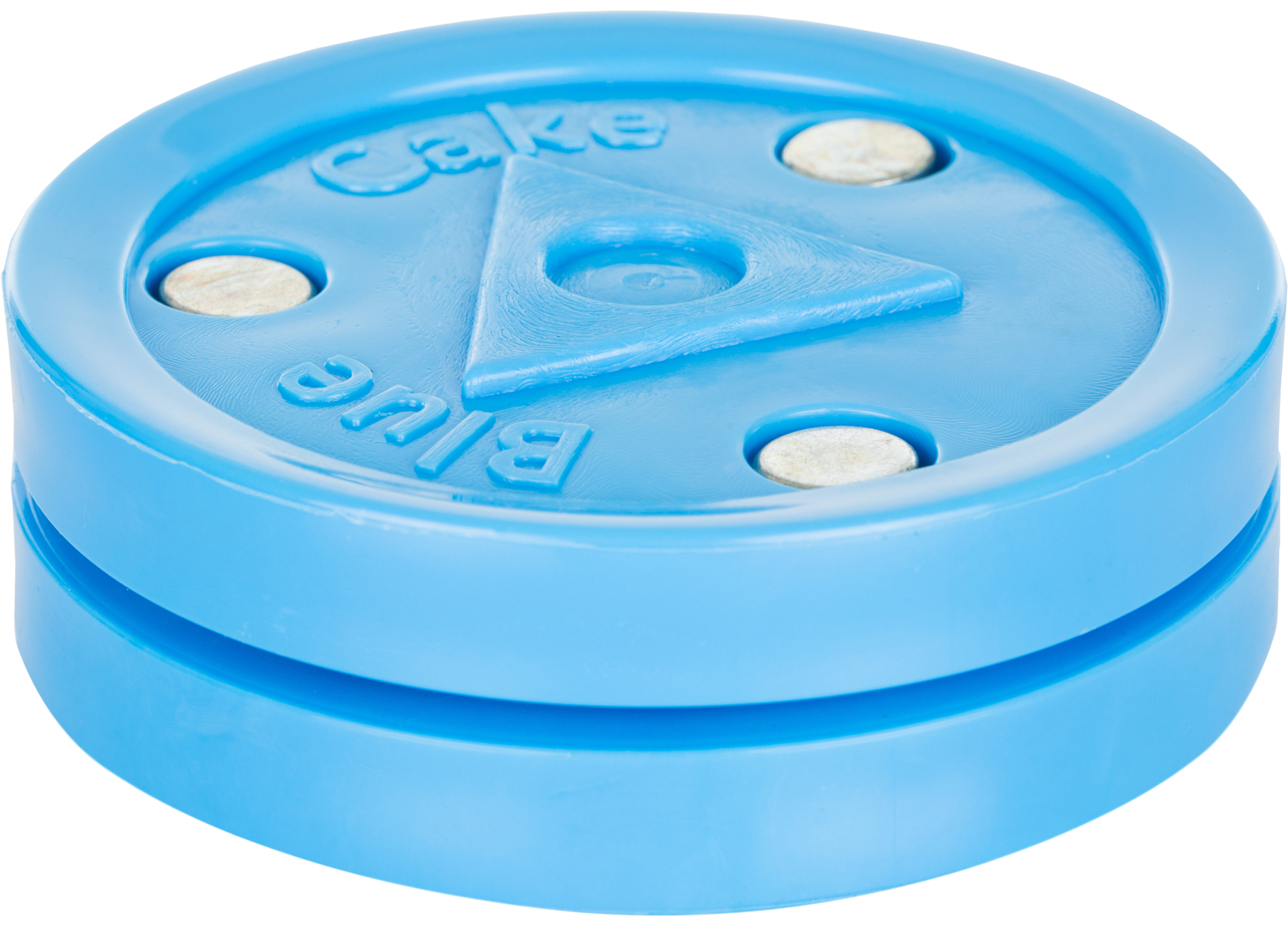 Шайба для тренировки дриблинга Blue Cake