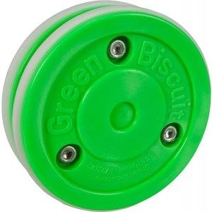 Шайба для тренировки ведения Green Biscuit Pro