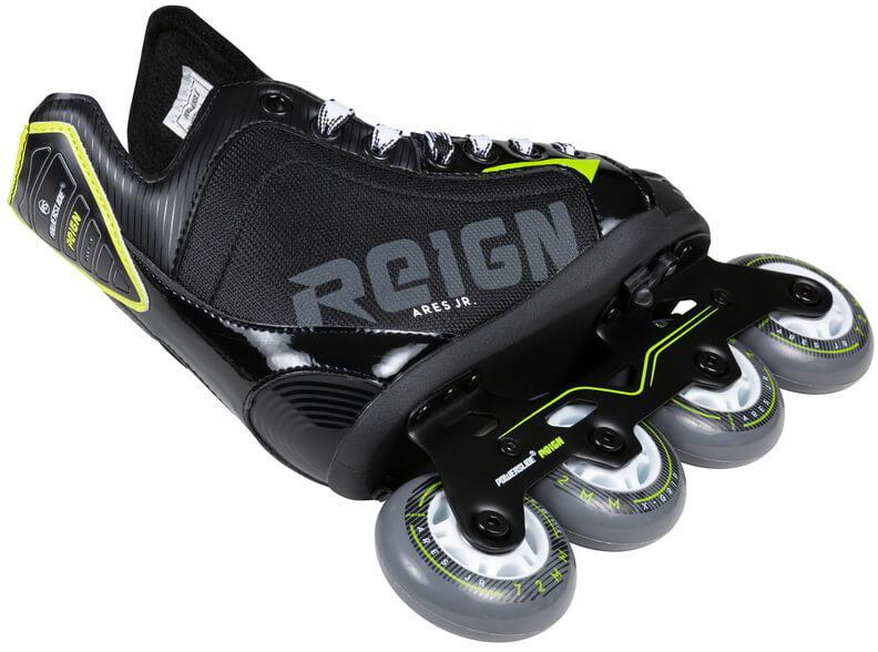 Роликовые хоккейные коньки Powerslide Reign Ares