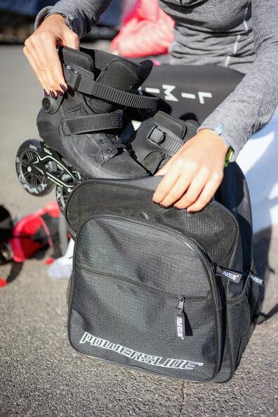 Рюкзак Powerslide Transporter