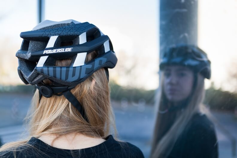 Шлем Powerslide Sportstyle