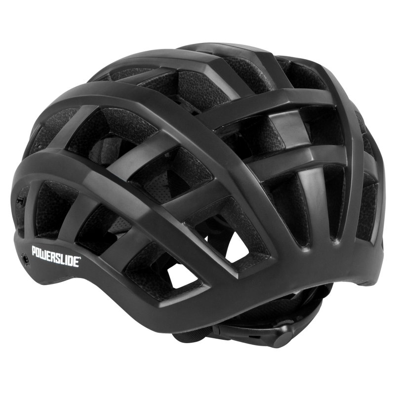Шлем Powerslide Elite Classic черный
