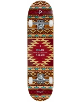 Скейтборд Playlife Tribal Navajo
