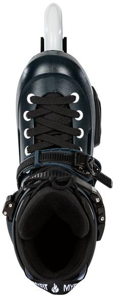 Роликовые коньки Powerslide Zoom Pro Lomax 110