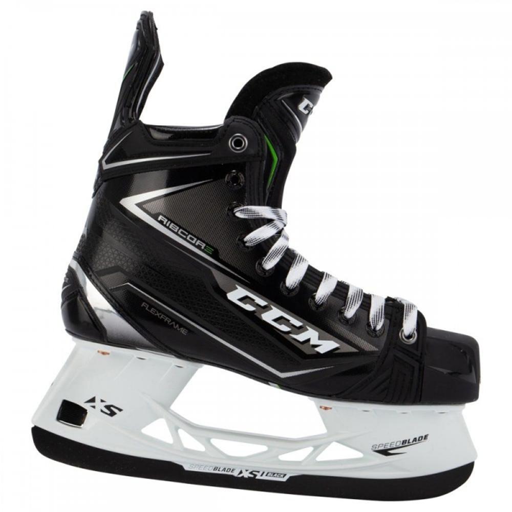 Коньки хоккейные CCM RIB 80K SR