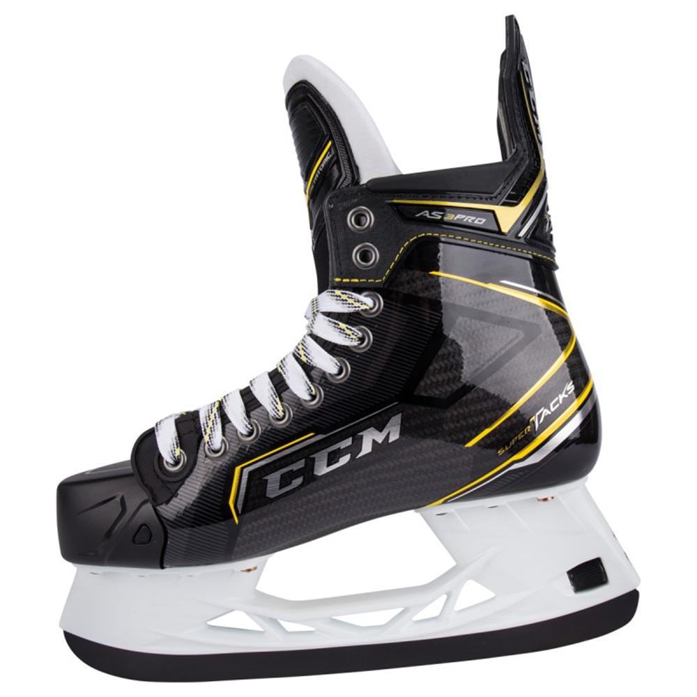 Коньки хоккейные CCM SUPERTACKS AS3 PRO SR